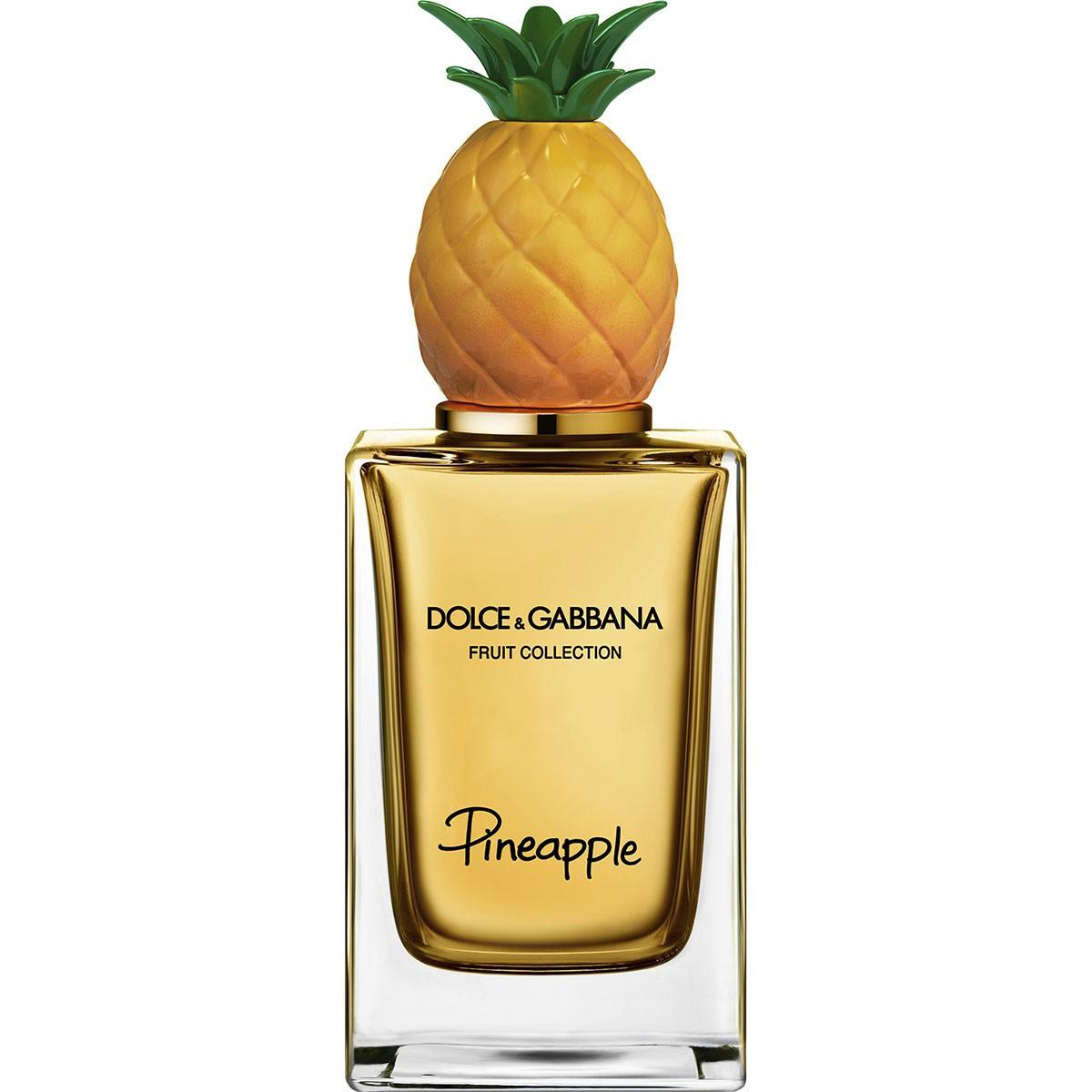 בושם דולצ'ה וגבאנה אננס Dolce & Gabbana Pineapple