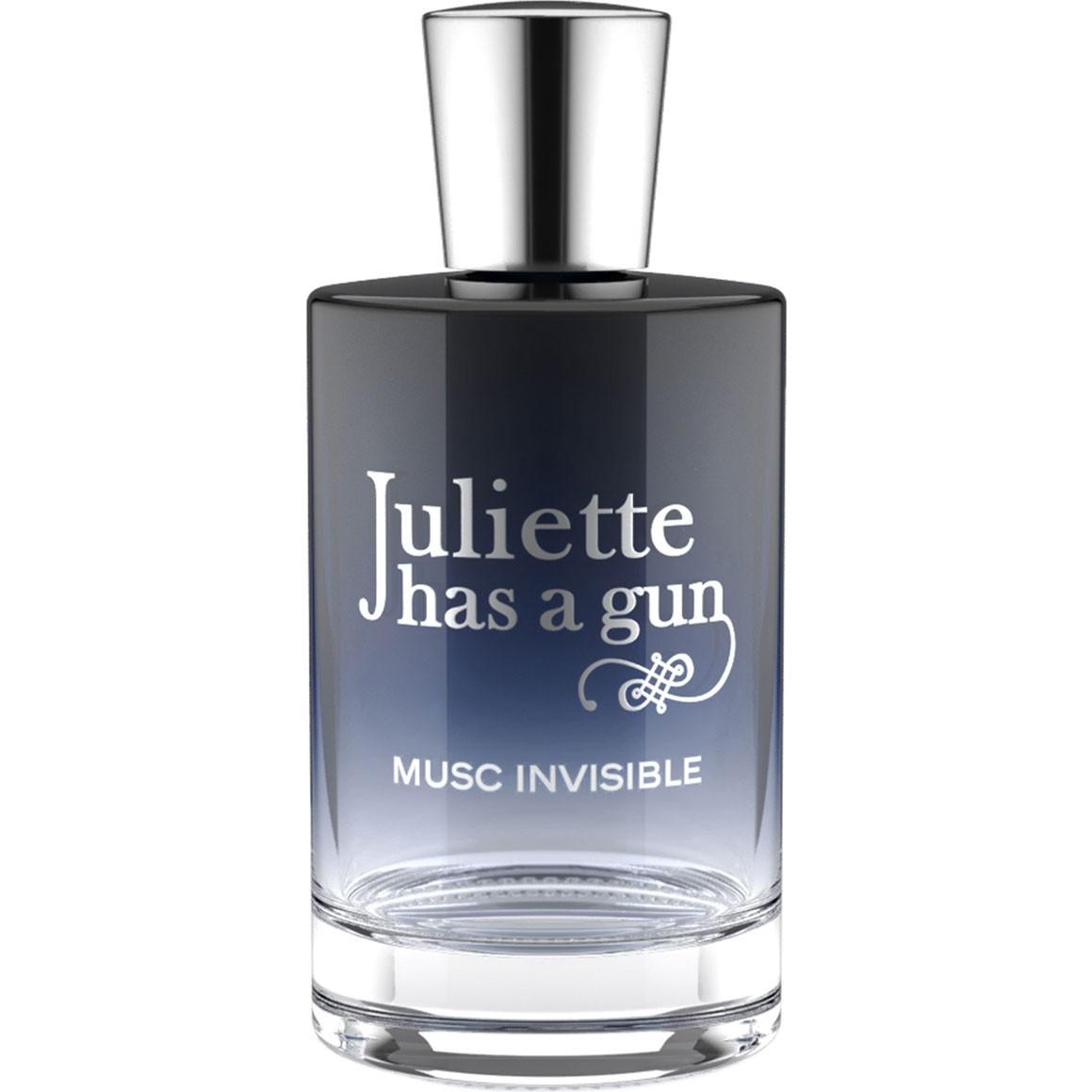 בושם מאסק אינביזיבל Juliette Has a Gun Musc Invisible