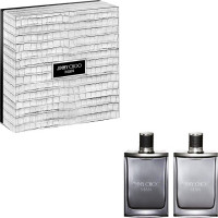 בושם ג'ימי צ'ו לגבר במארז מתנה Jimmy Choo Man Gift Set
